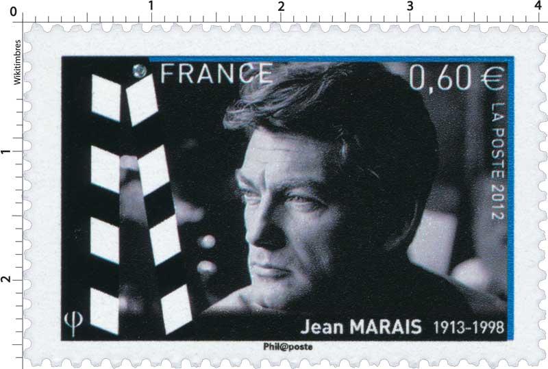 Jean Marais 1913-1998
