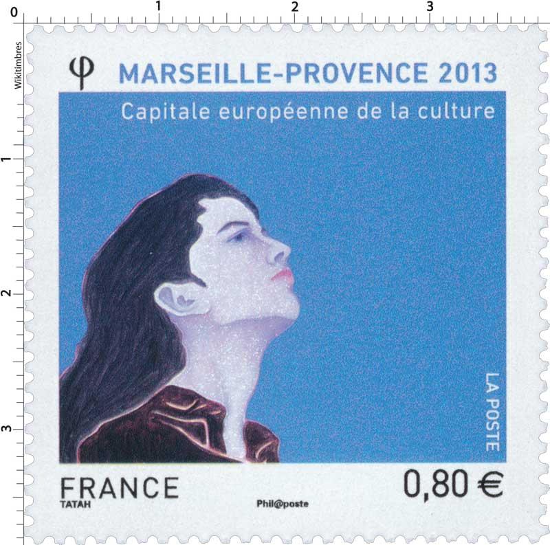 Marseille-Provence 2013. Capitale européenne de la culture