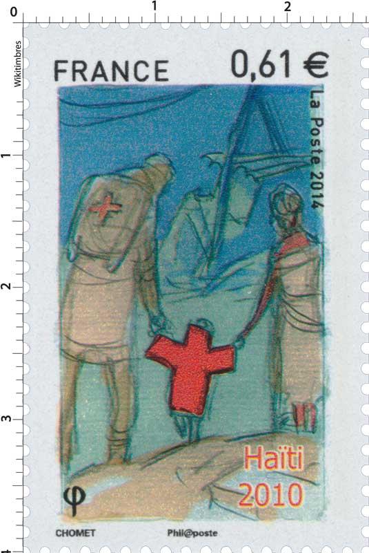 2014 Haïti 2010