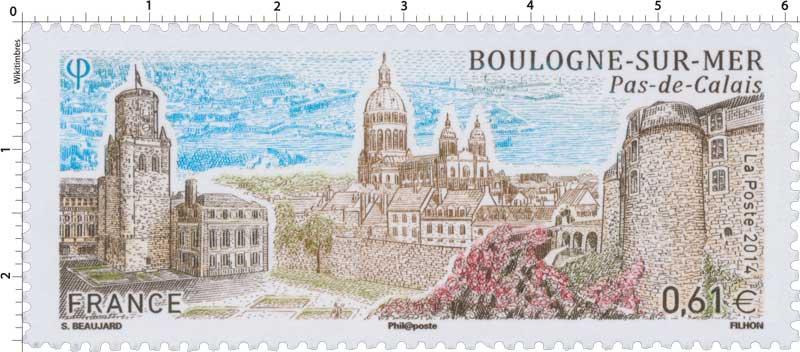 2014 Boulogne-sur-Mer Pas-de-Calais