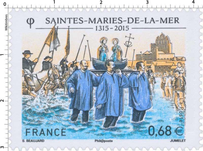 2015 SAINTES-MARIES-DE-LA-MER 1315-2015