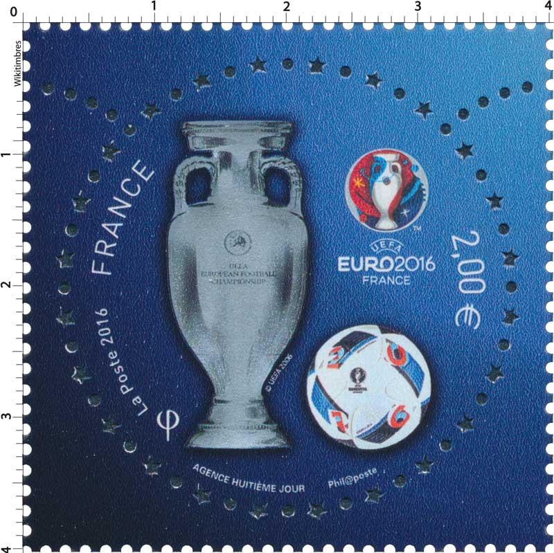 2016 UEFA Euro 2016