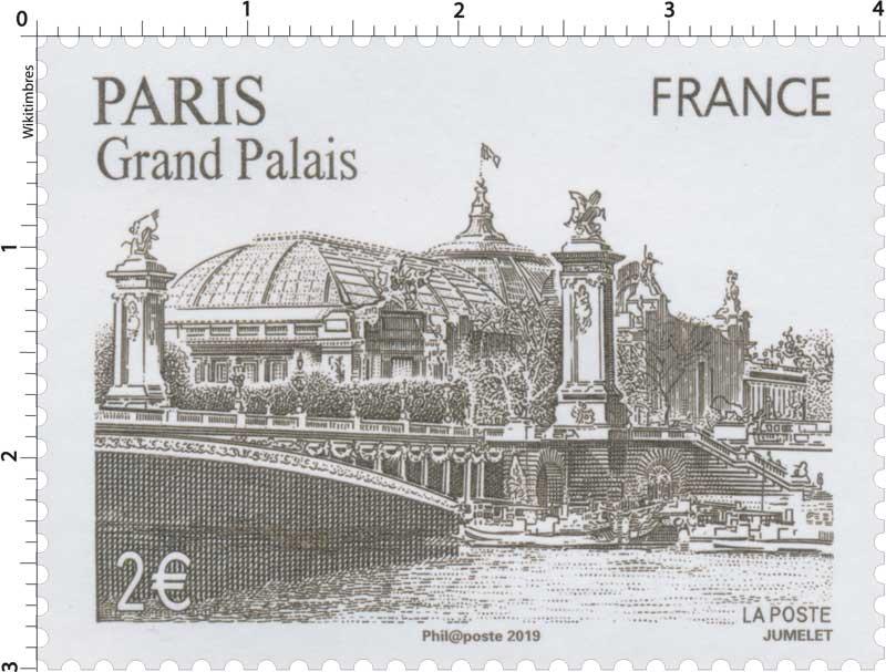 2019 PARIS Grand Palais