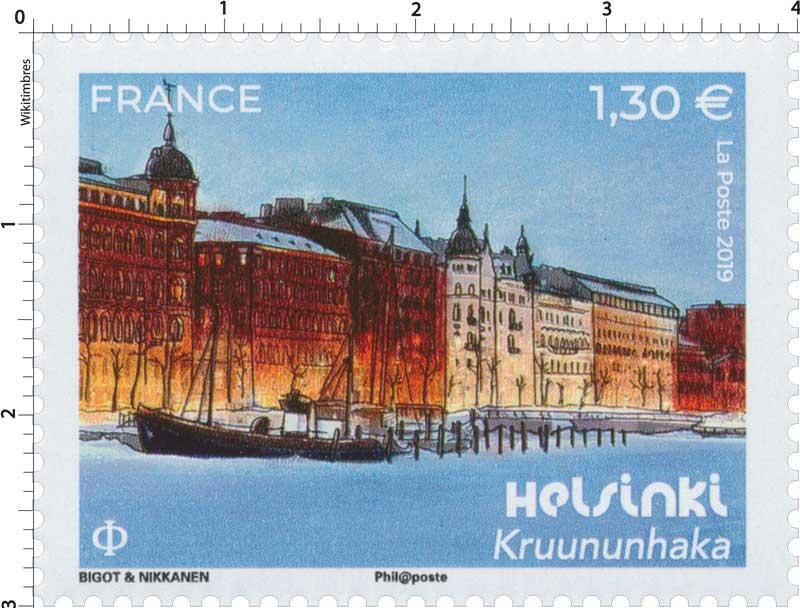 2019 Helsinki - Kruununhaka