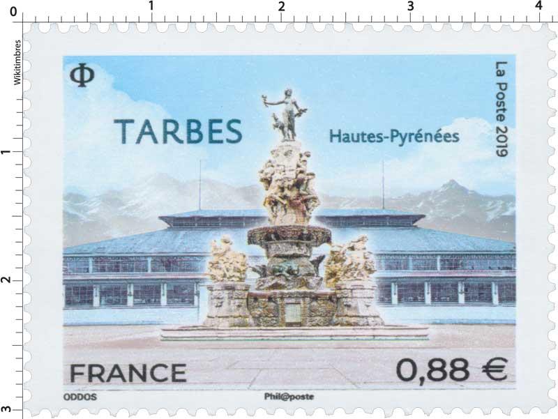 2019 Tarbes Hautes-pyrénées