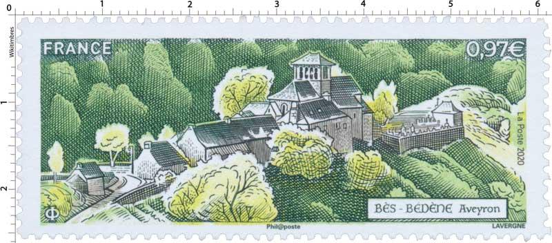 2020 Bès-Bédène - Aveyron