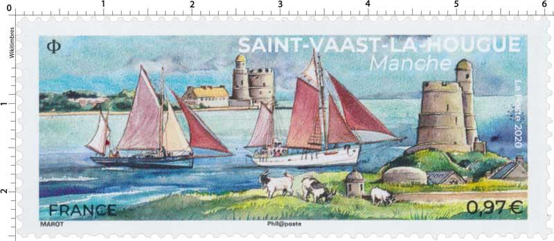 2020 Saint-Vaast-La-Hougue Manche