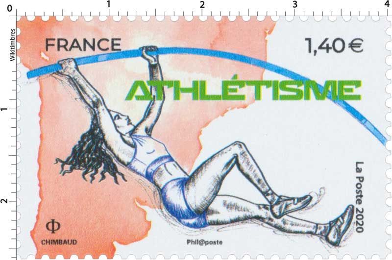 2020 Athlétisme