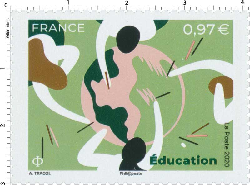 2020 Education