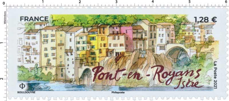 2021 Pont-en-Royans (Isère)