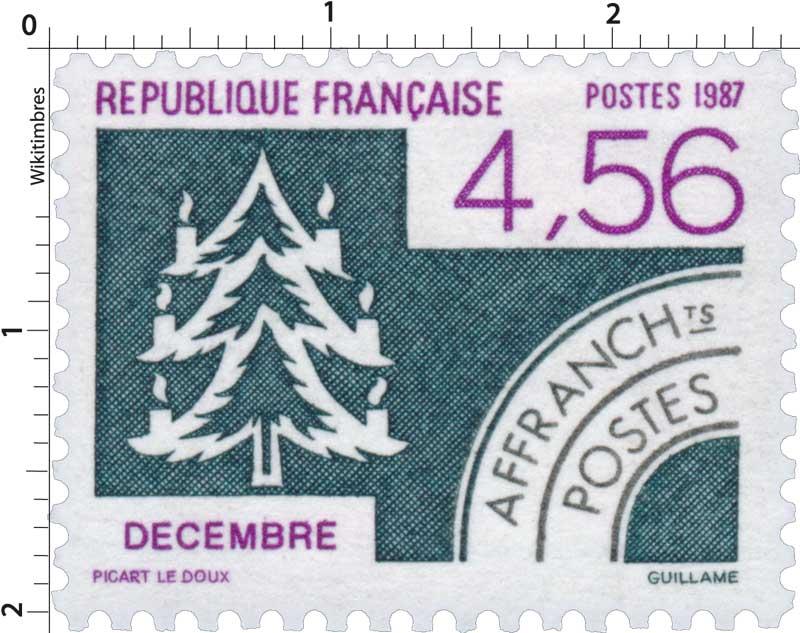 1987 DÉCEMBRE