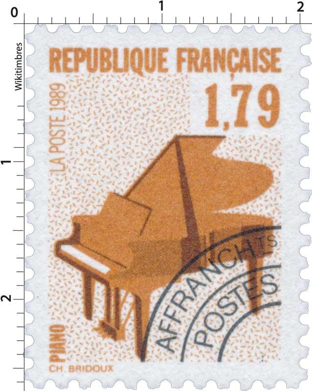 1989 PIANO