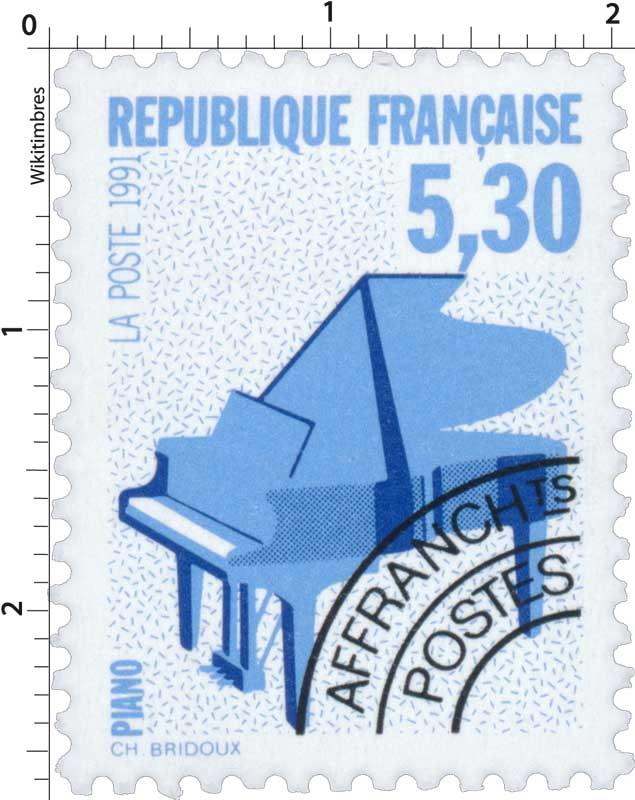 1991 PIANO