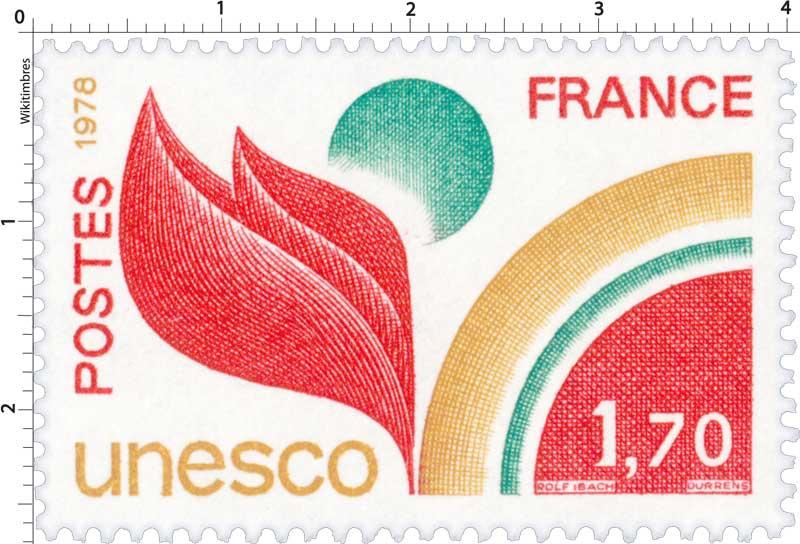 1978 Unesco