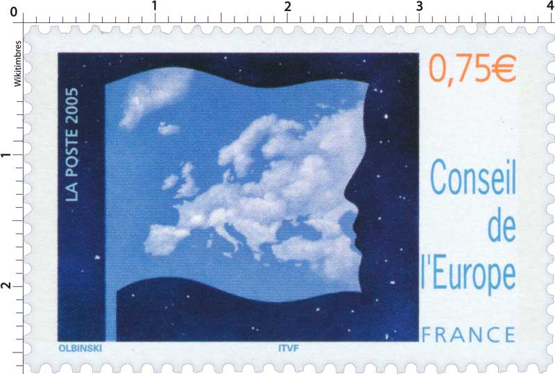 2005 Conseil de l'Europe