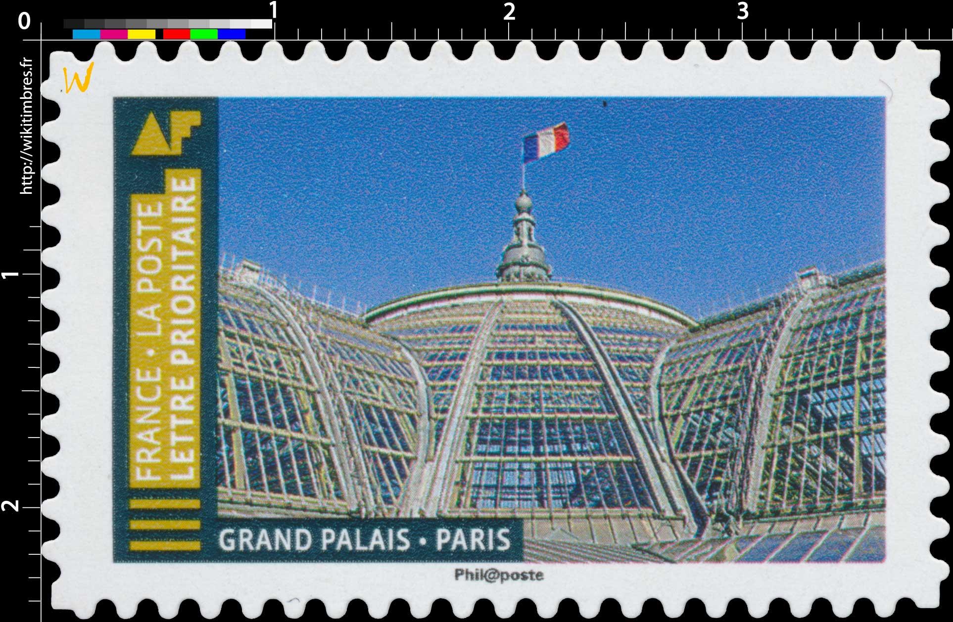 2019 Grand Palais - Paris