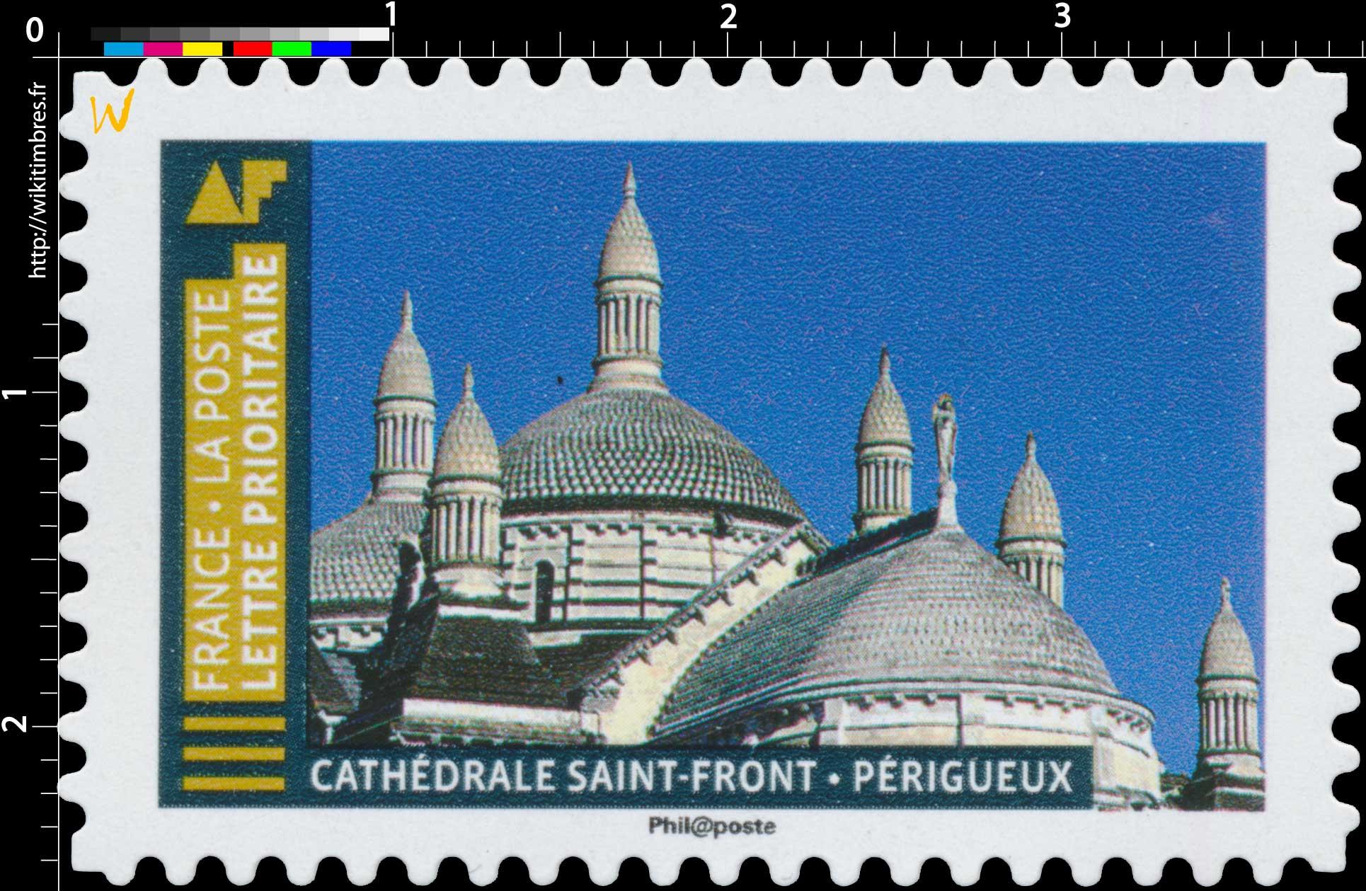 2019 Cathédrale Saint-Front - Périgueux