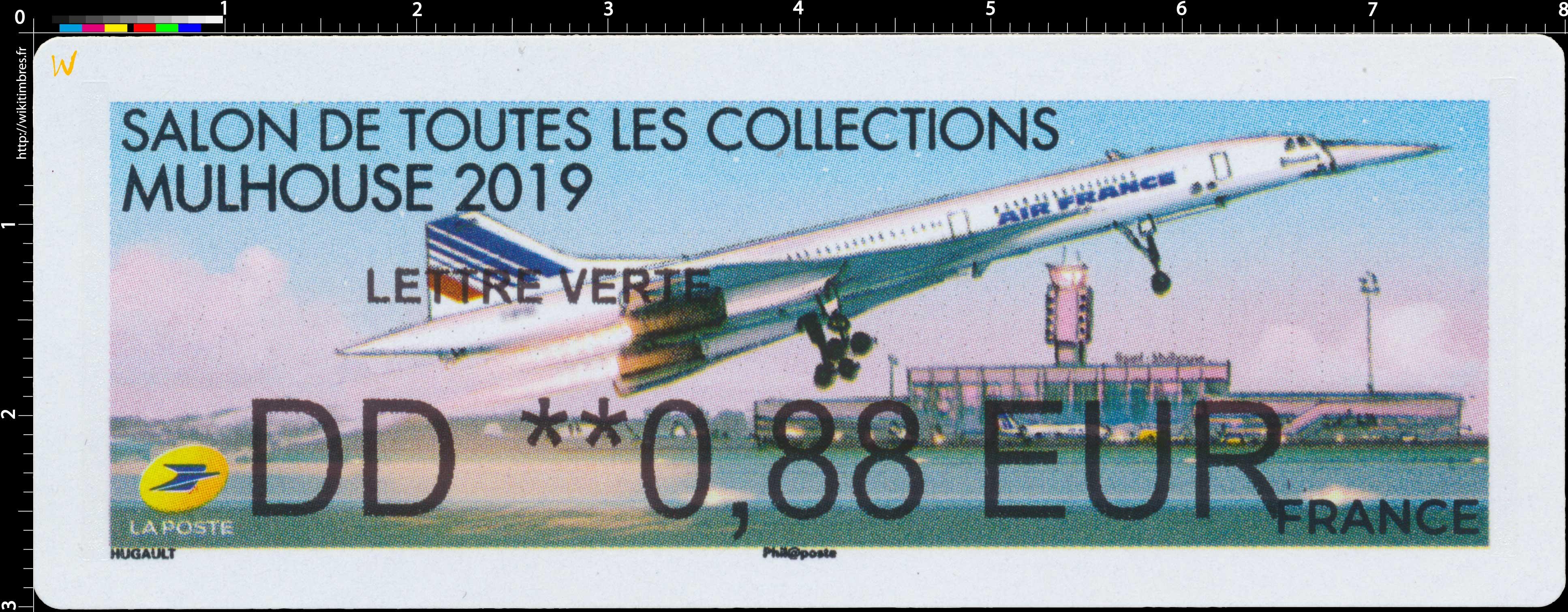 2019 Salon de toutes les collections - Mulhouse