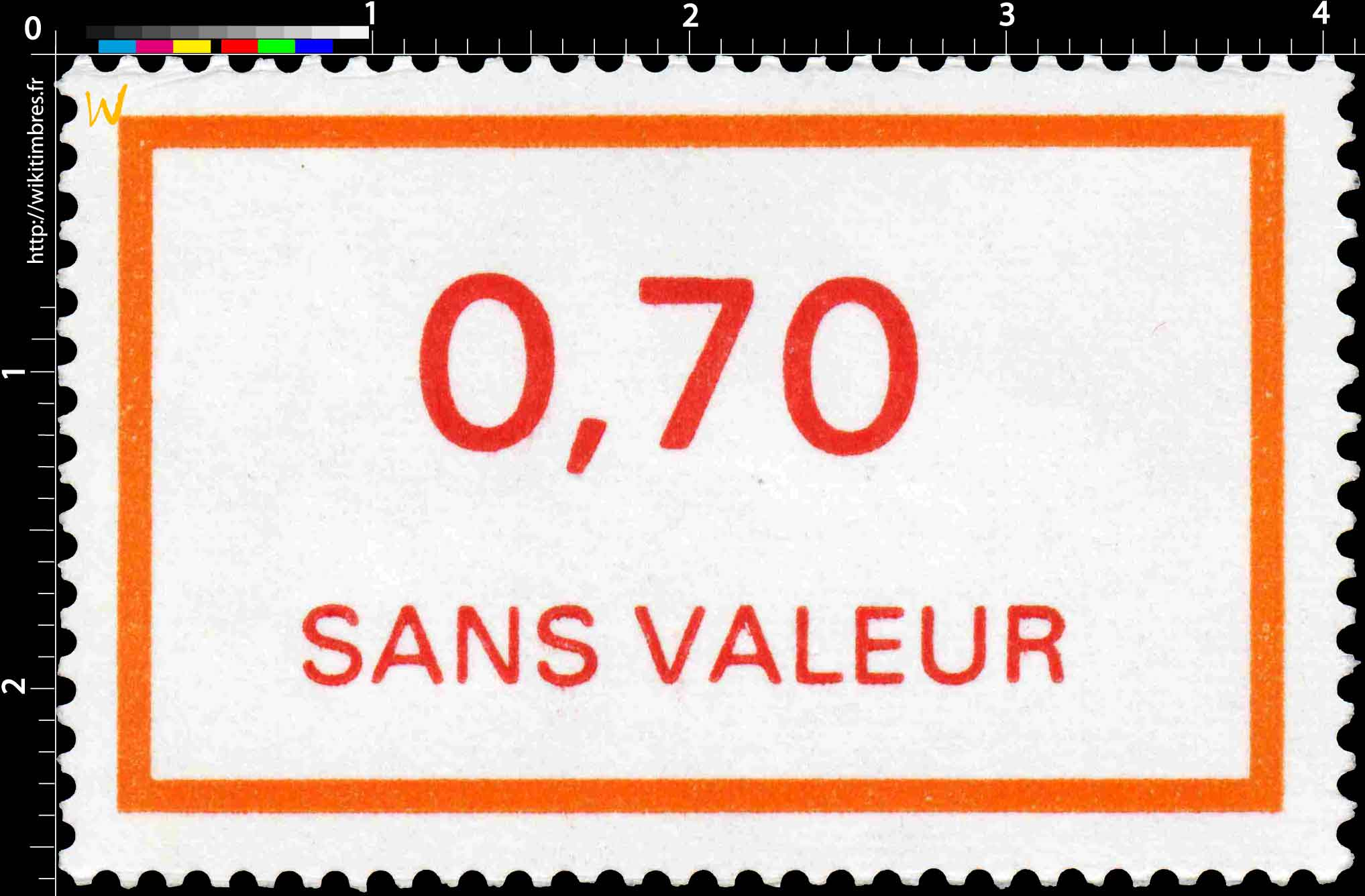 SANS VALEUR