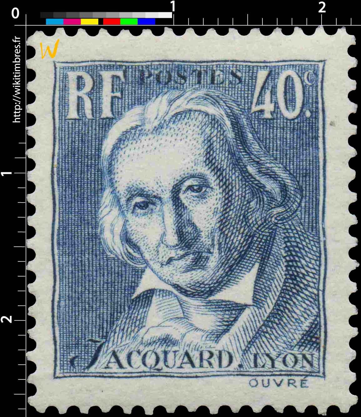 JACQUARD LYON