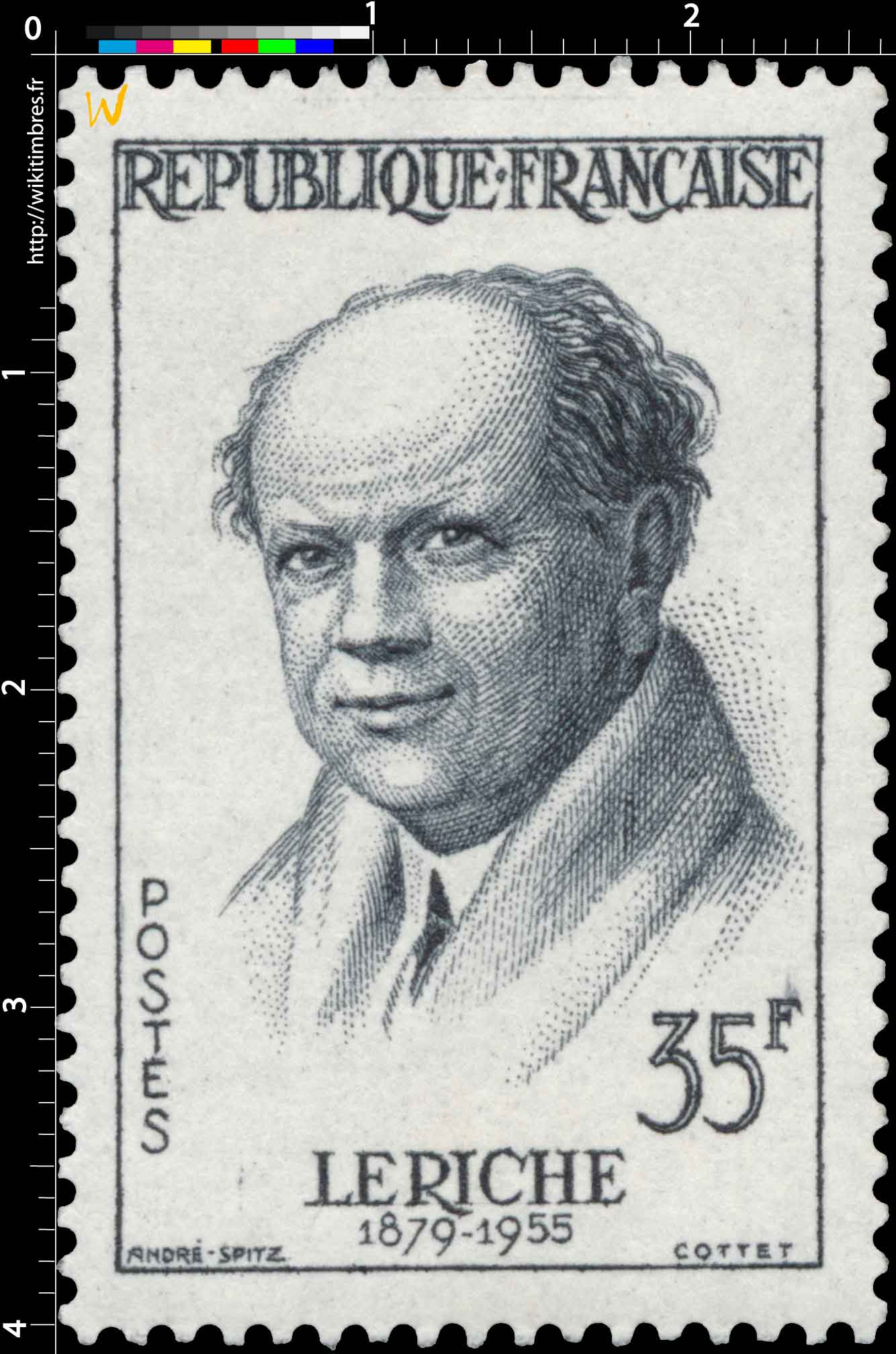 LERICHE 1879-1955