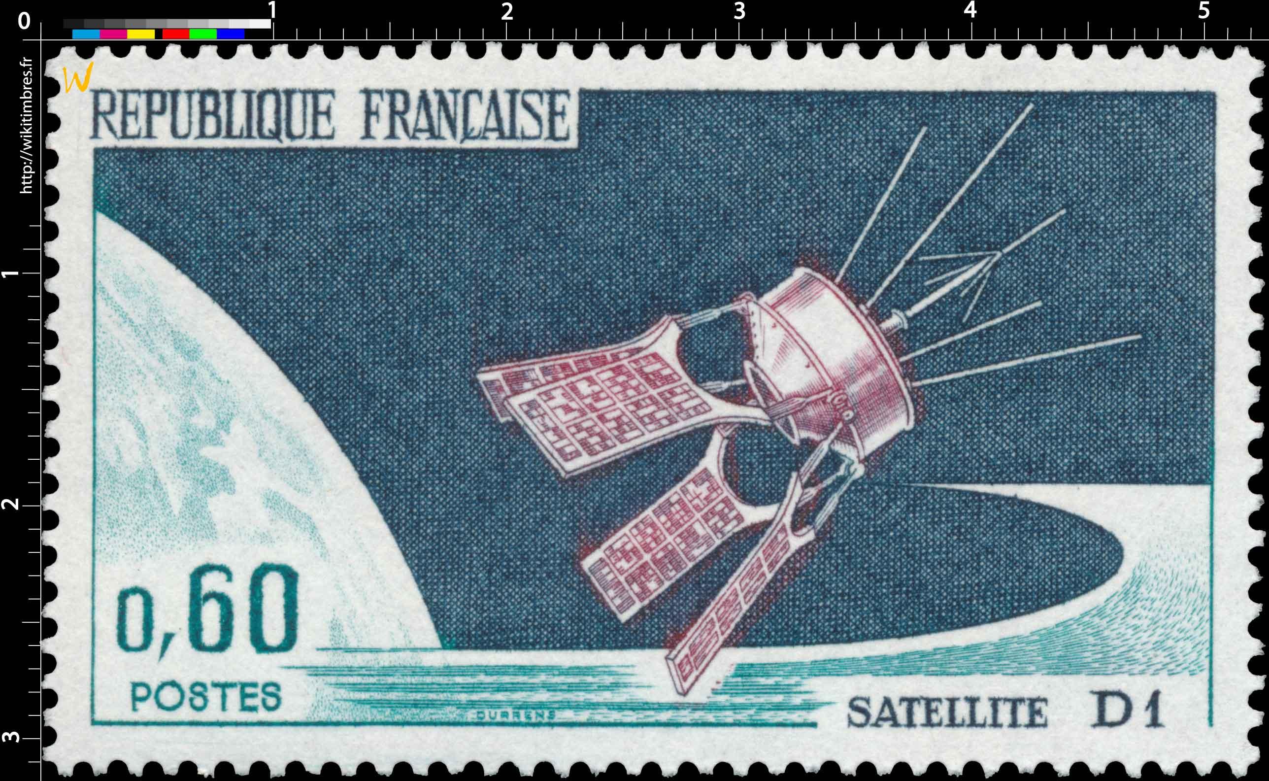 SATELLITE D1