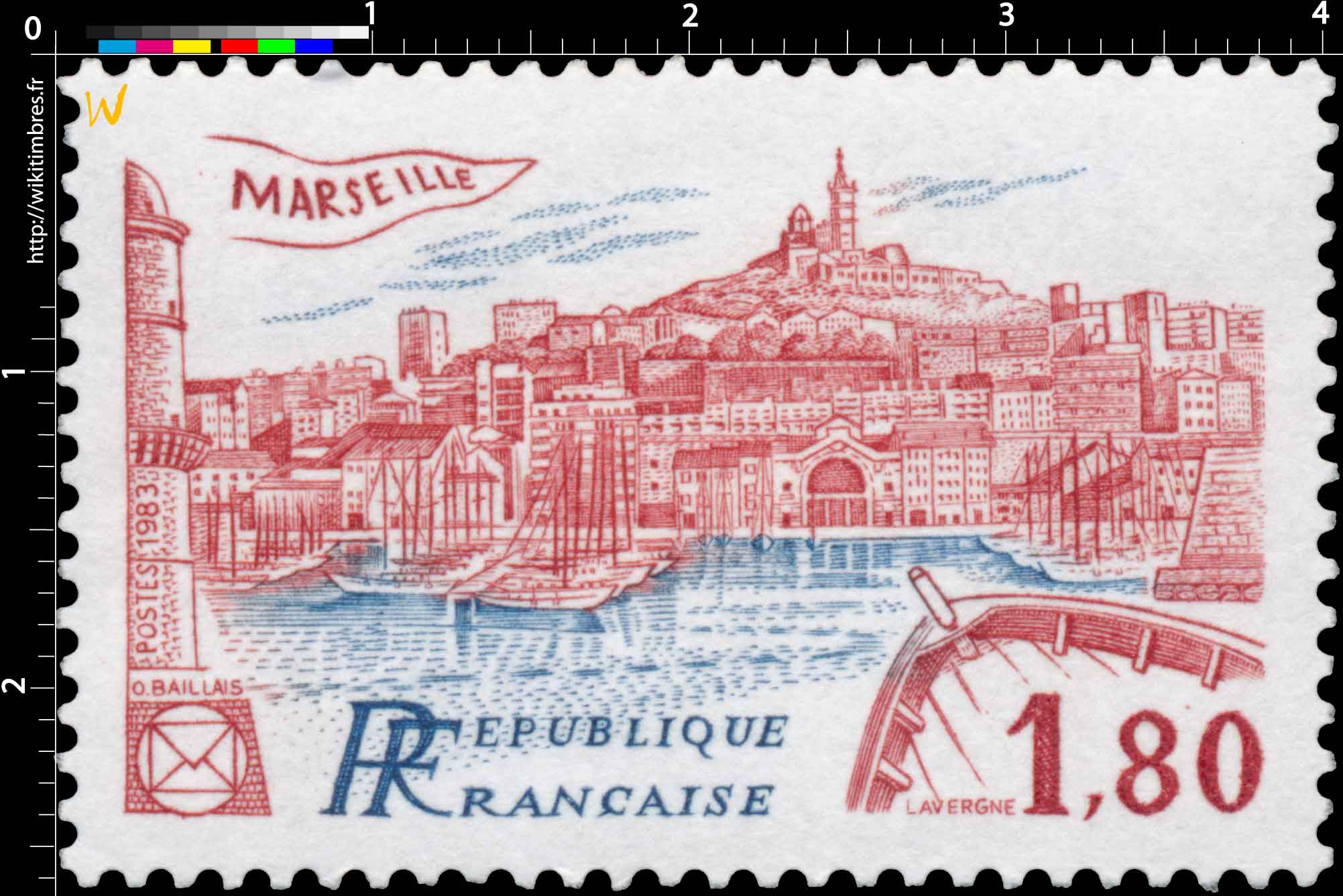 1983 MARSEILLE