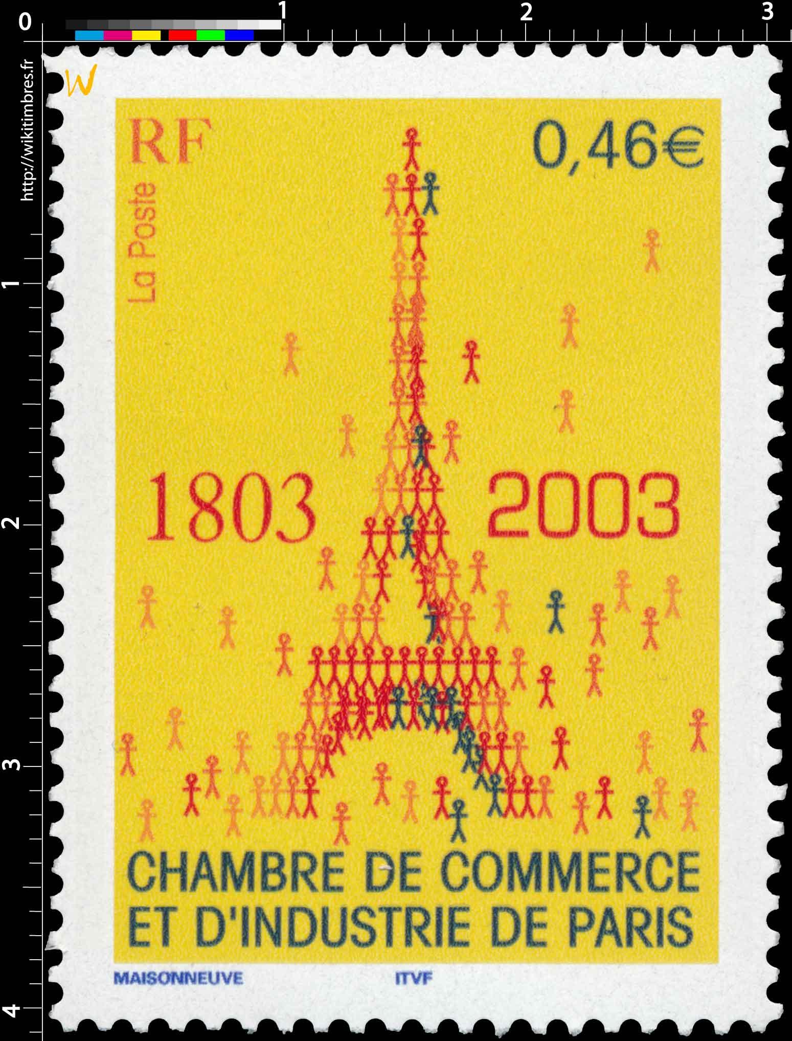 Visuel hd de chambre de commerce et d 39 industrie de paris for Chambre commerce industrie paris