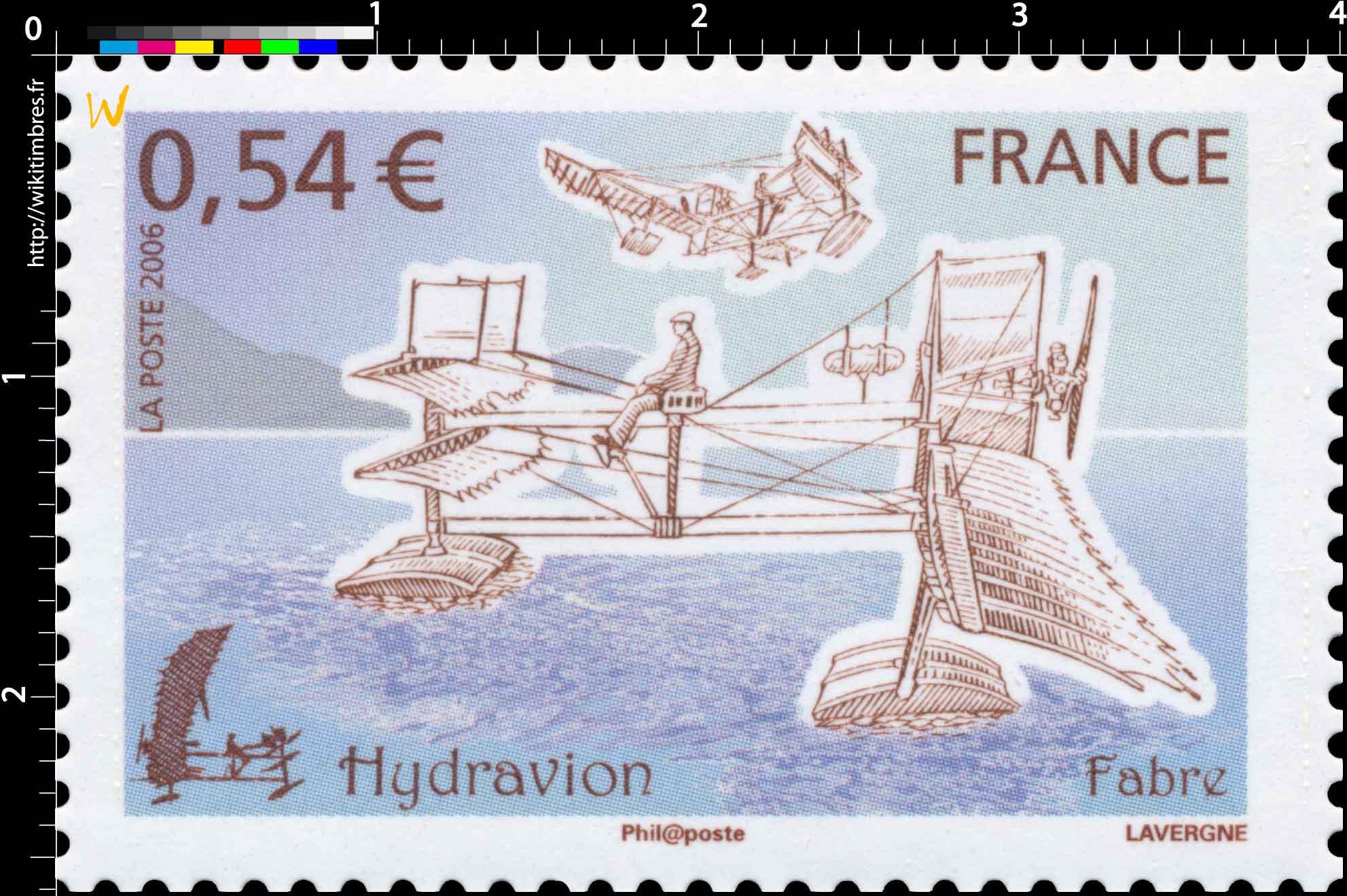 2006 Hydravion Fabre