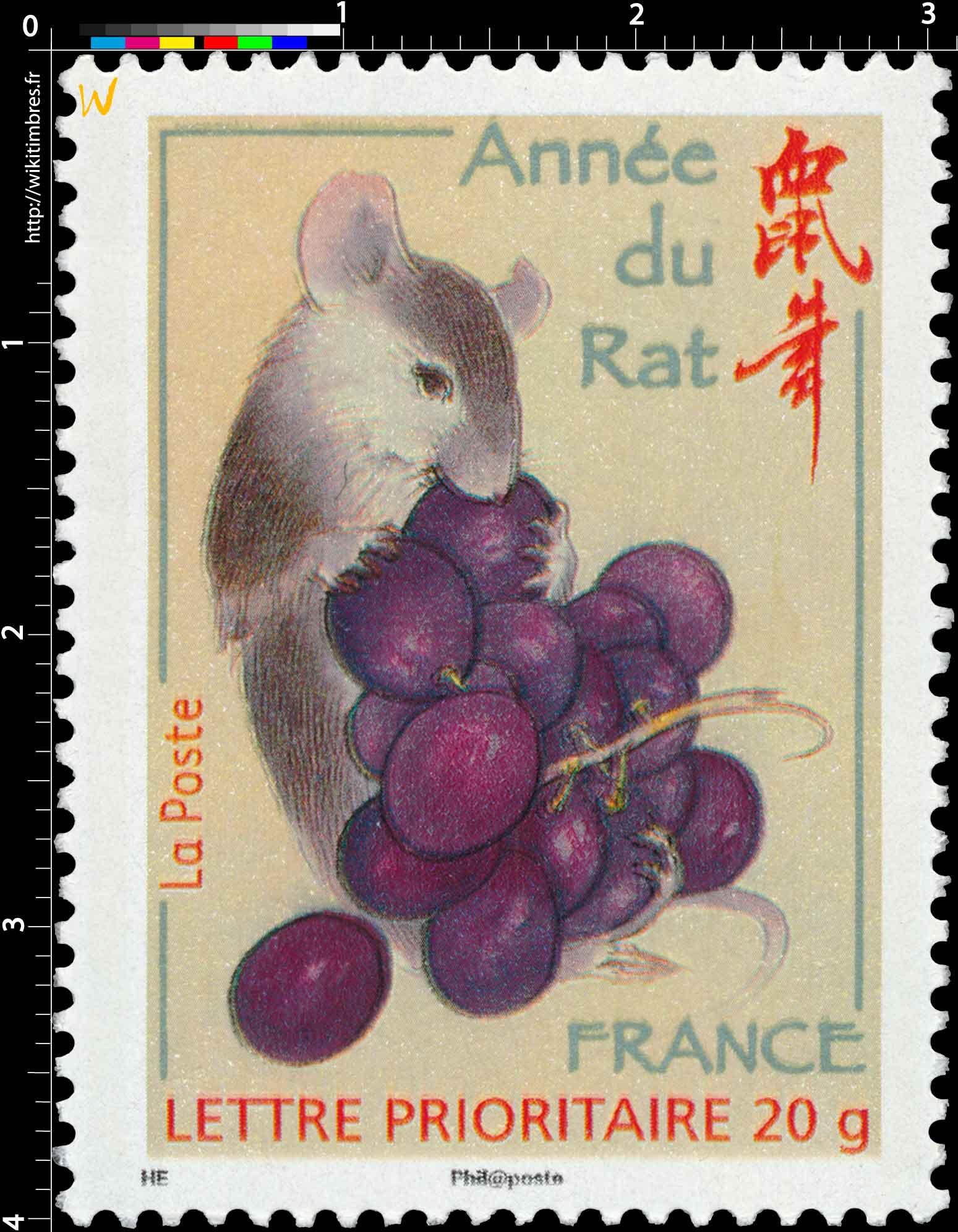 Année du Rat