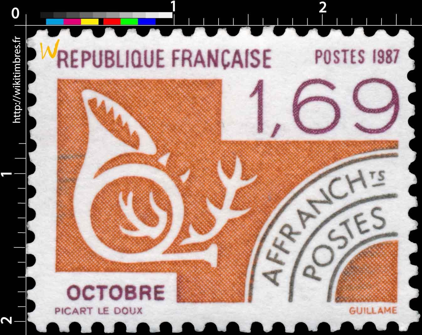 1987 OCTOBRE
