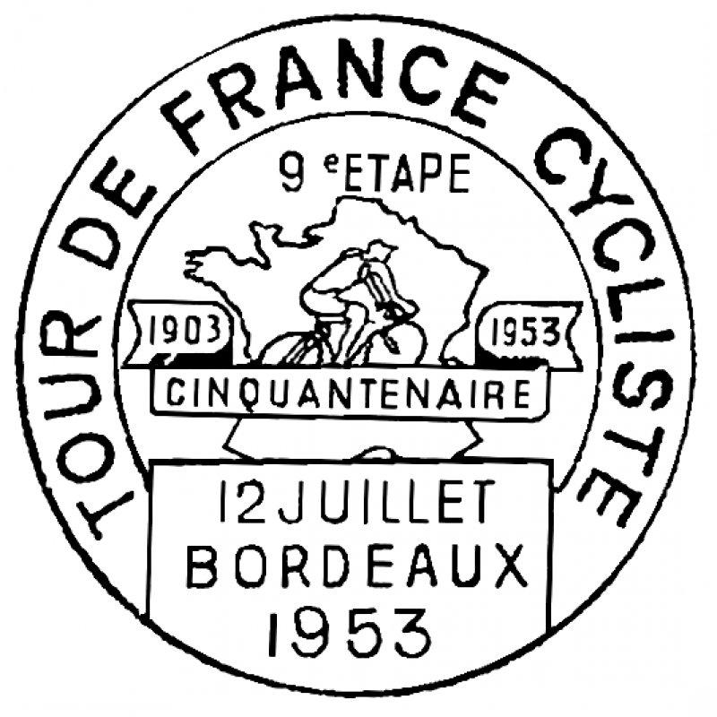 Le Tour De France 2019 Route
