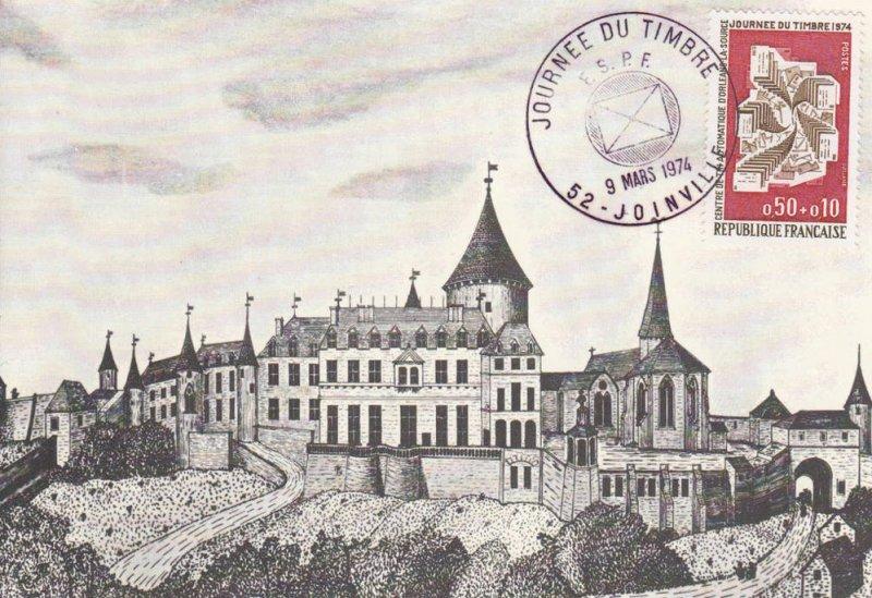 timbre journ 201 e du timbre 1974 centre de tri automatique d orl 201 ans la source wikitimbres